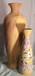 Напольные вазы - большой выбор,  доступные цены