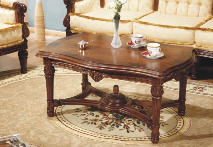 Румынская мебель от салона «Ренессанс»