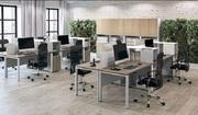 Офисные кресла отличного качества от лучших мировых брендов