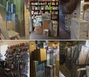 Уникальный онлайн-магазин товаров для дома и отдыха «OLBOL»