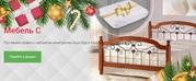 Недорогая и качественная мебель из массива от фирмы «Мебель С»